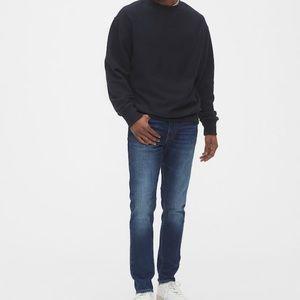 Gap Men's straight leg jeans